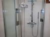 Baño con ducha de hidromasaje en Bilbao Bizkaia-6