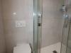 Baño con ducha en lluvia en Derio Bizkaia-2