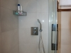 Baño con ducha en lluvia en Derio Bizkaia-4