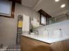 Baño con ducha en lluvia en Derio Bizkaia-6