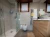 Baño con ducha en lluvia en Derio Bizkaia-7
