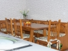 Rebestimientos de cocina de caserío en Abadiño-5