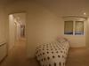 Dormitorio con vestidor en Bilbao vizcaya bizkaia