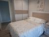 Reforma y renovacion de dormitorio de matrimonio en Durango Bizkaia