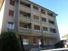 Reforma de fachada de edificio en Igorre, Bizkaia