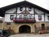 Reforma de fachadas, agroturismo en Amorebieta Bizkaia - Vista 1