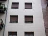 Rehabilitación de fachadas en Amorebieta