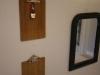 Reforma de un pasillo de vivienda en casa apartamento caserío Bizkaia - Vista 1