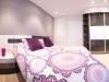 Decorar un dormitorio en Amorebieta - Vista2