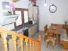 Rebestimientos de cocina de caserío en Abadiño-10