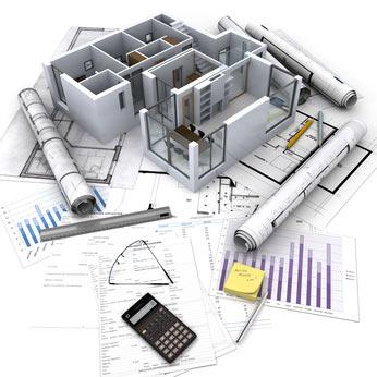 Planos que indican cómo reformar una casa - Reformas Unai Ordoñez