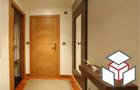 miniatura artículo, reforma de un pasillo en Amorebieta