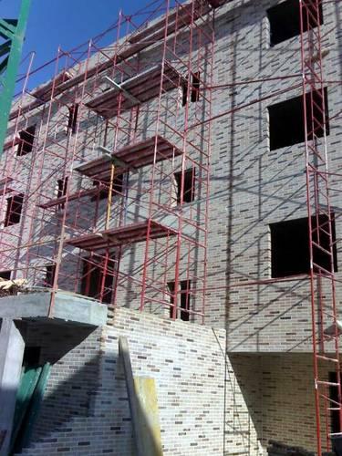 ayudas para las reformas de fachadas