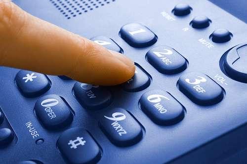 Asesoramiento para la reforma teléfono