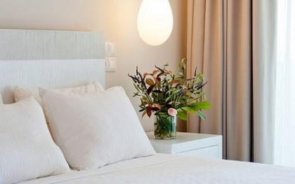 decoración de dormitorios de matrimonio espacio tranquilo y de descanso