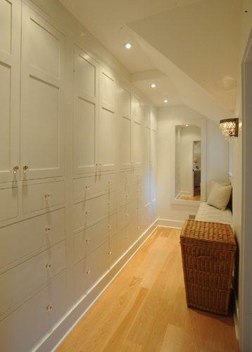 Como decorar una habitacion armarios empotrados