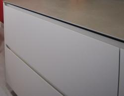 Reforma de cocina en Durango Bizkaia muebles cocina capacidad almacenaje