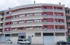 Reforma de una fachada en Amorebieta thumbnail