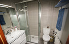 Rehabilitación integral piso en Amorebieta reforma de baño
