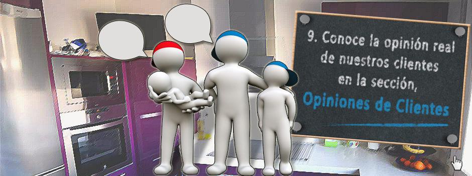 Opiniones de clientes de Reformas Unai Ordoñez