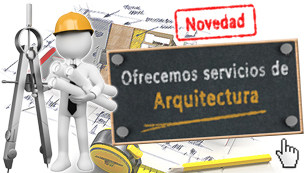 Diseño, arquitectura, reformas obras integrales en Bilbao y Bizkaia