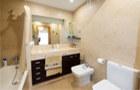 reforma baño reforma duplex en Amorebieta