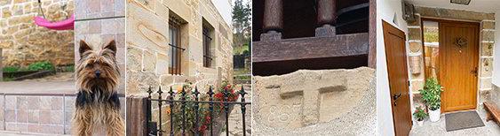 Reforma integral de caserio en Abadiño